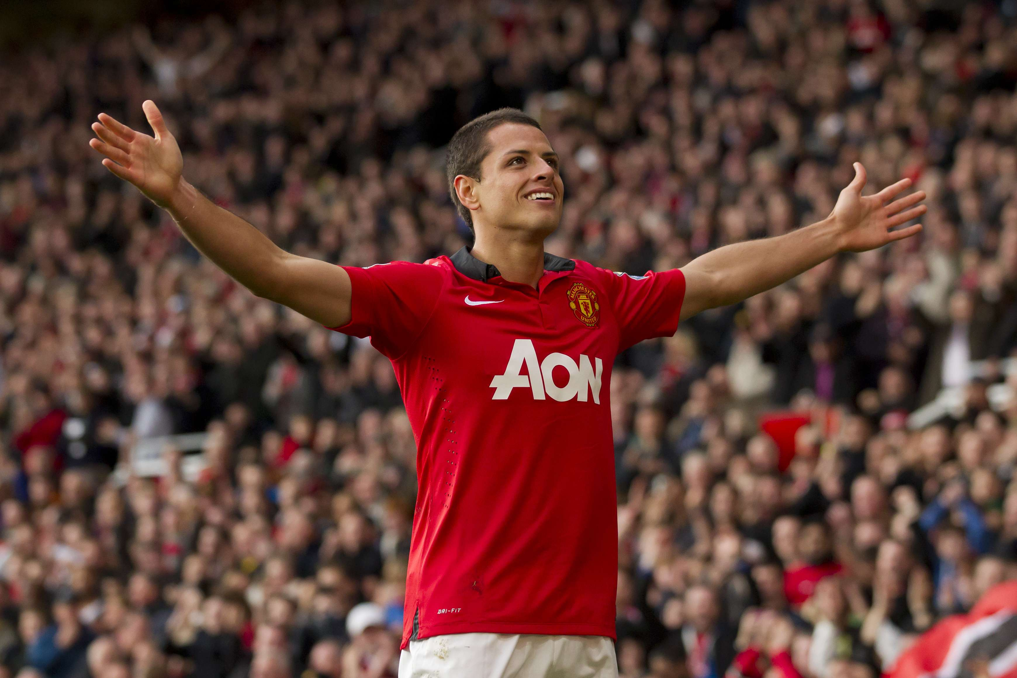 Chicharito HD Wallpapers