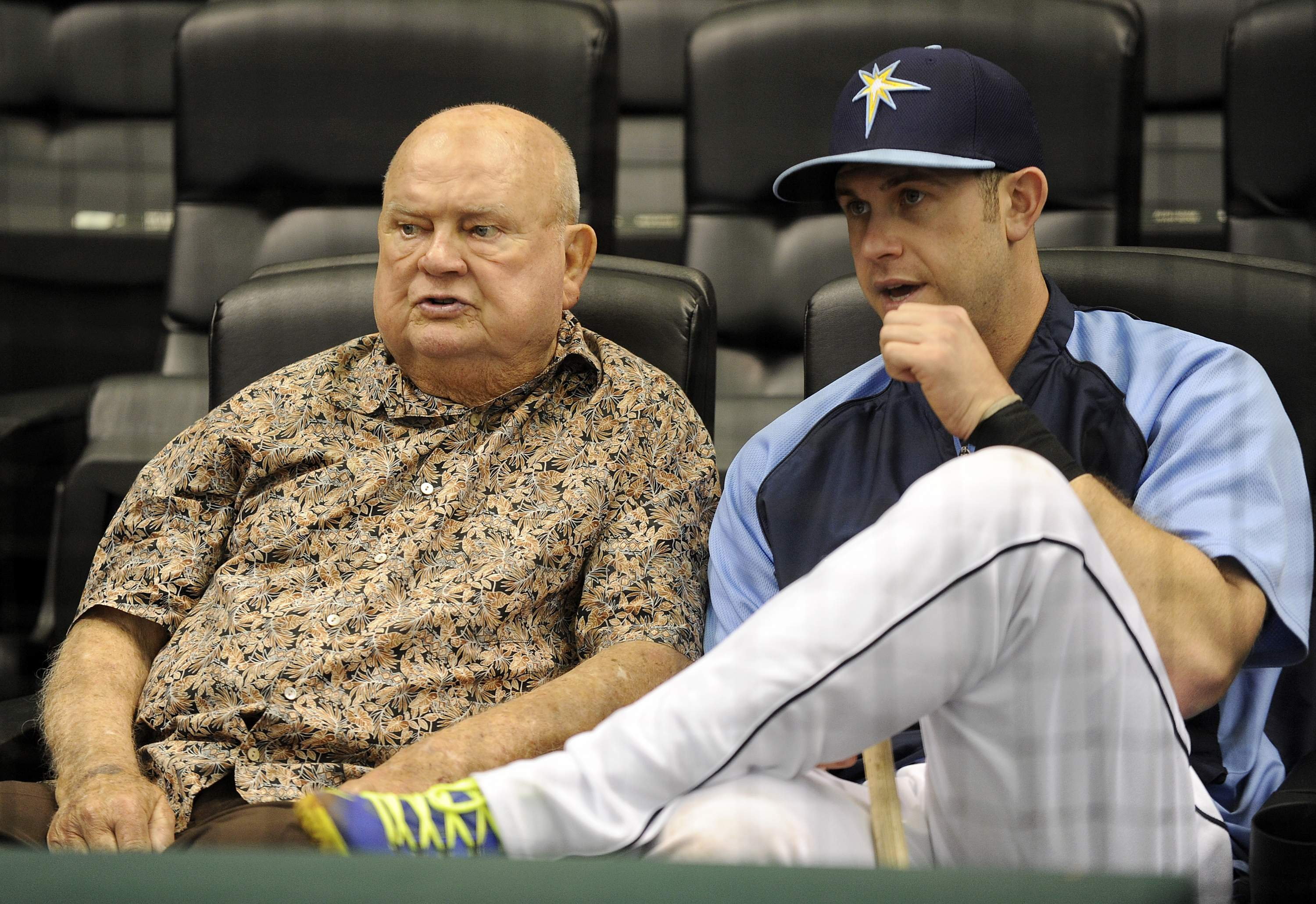 Don Zimmer HD Wallpapers