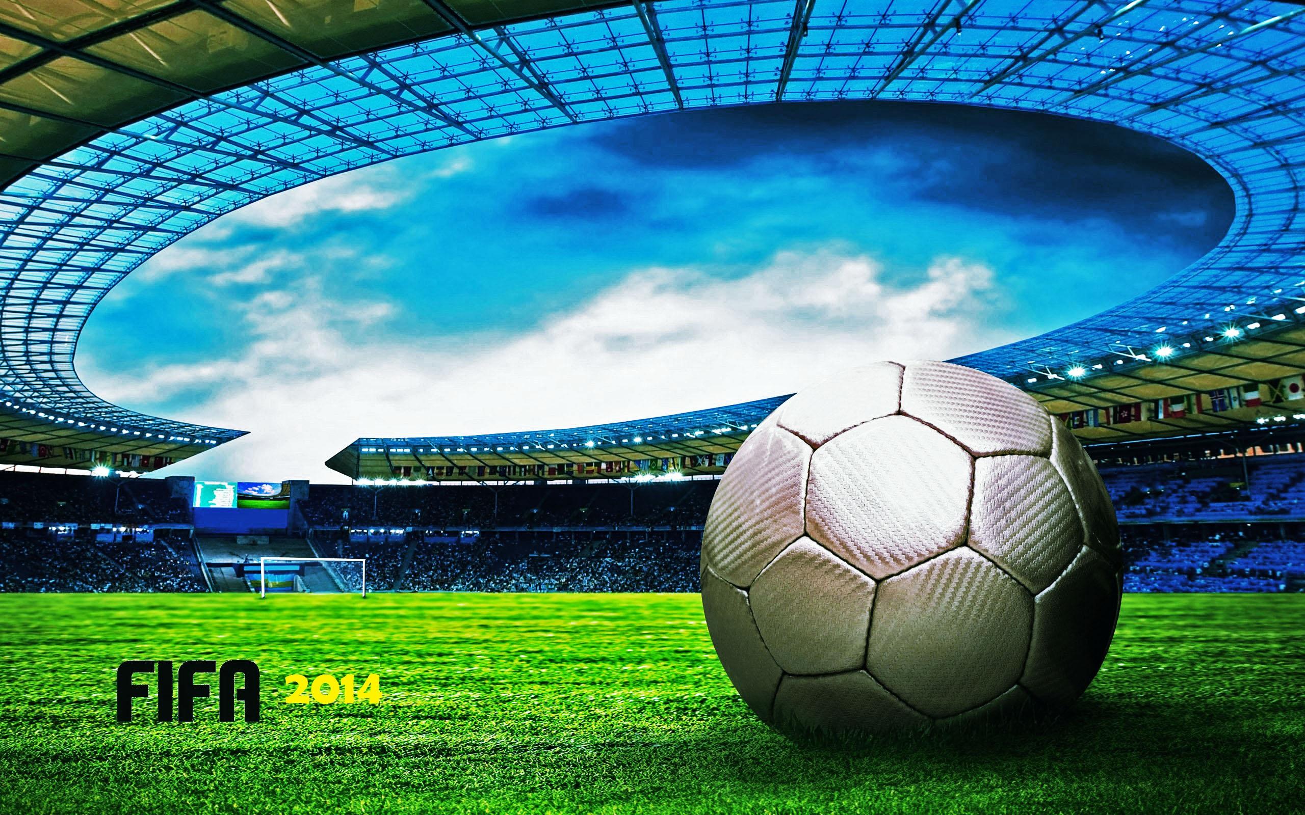 FIFA HD Wallpapers | Hd Wallpapers