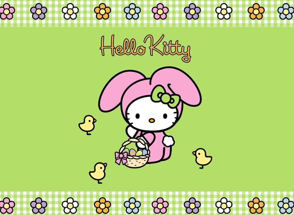 hello kitty video