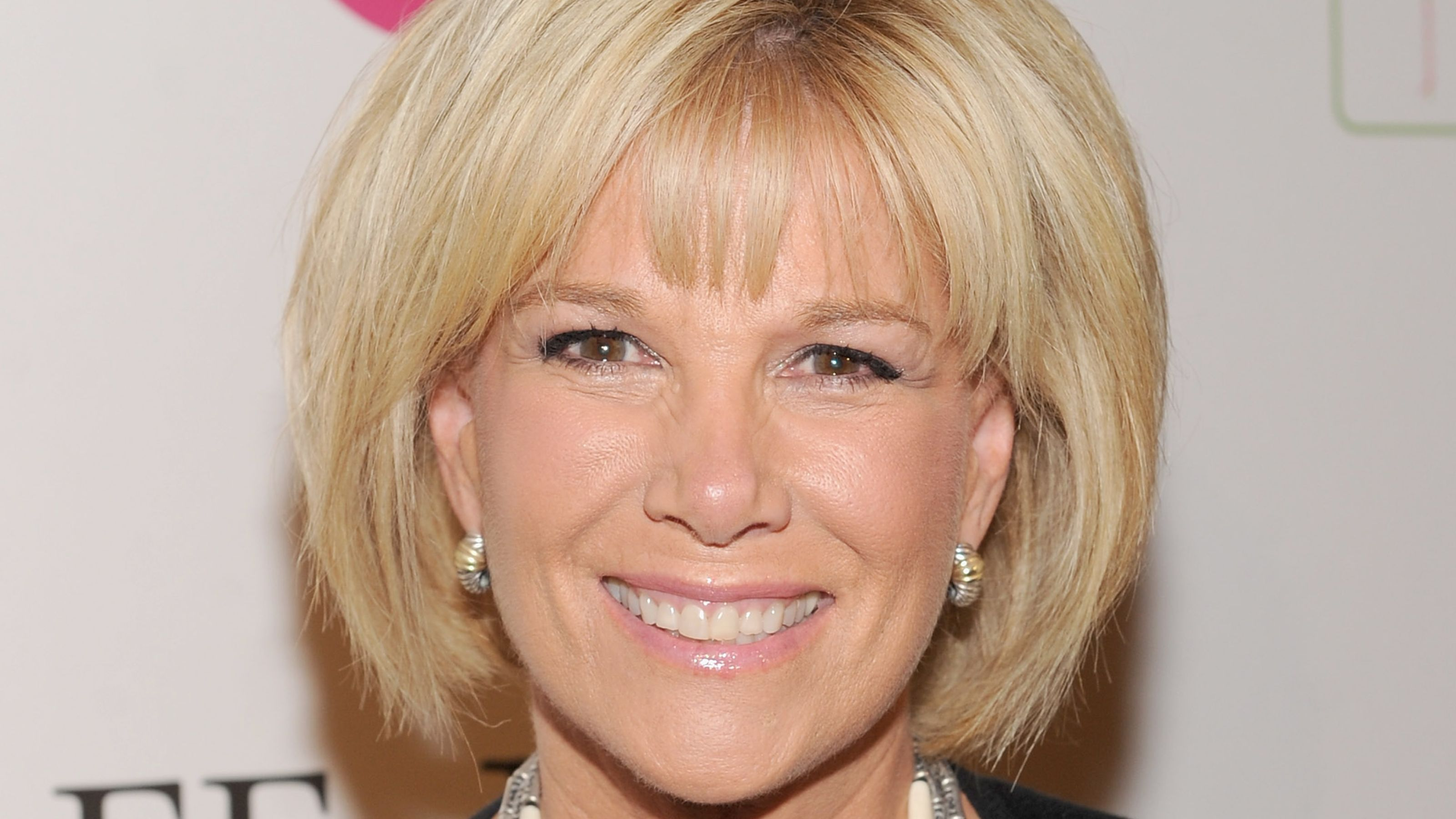 joan lunden age