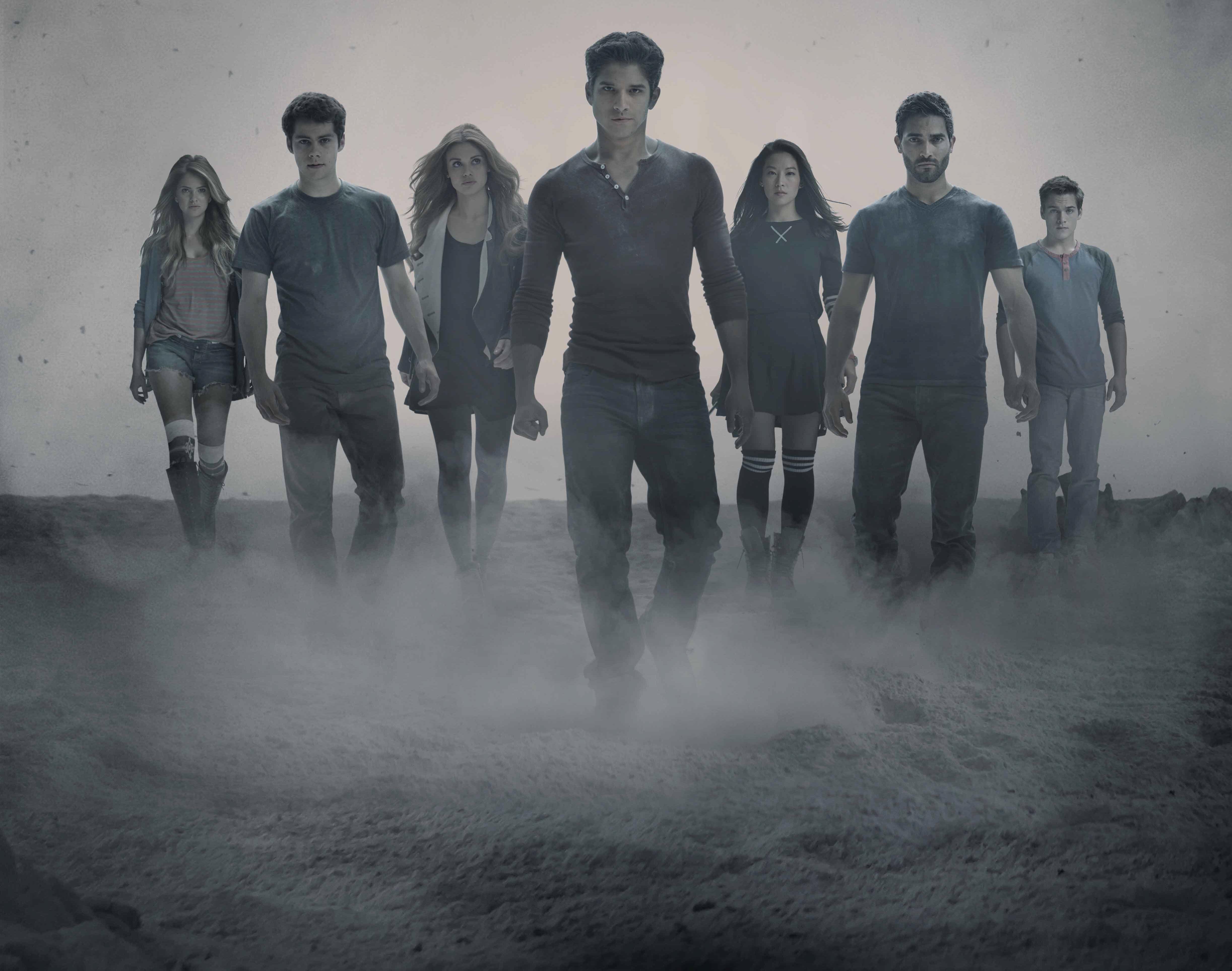 mtv teen wolf full episodes