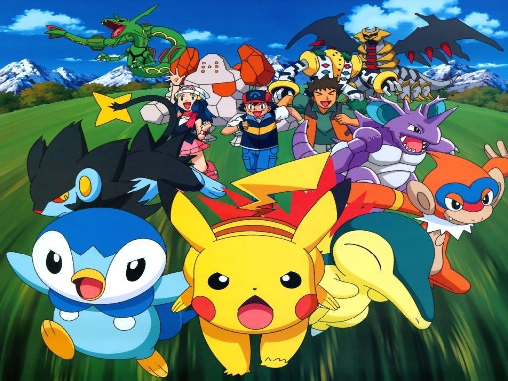 pokemon revolution how to play with friends