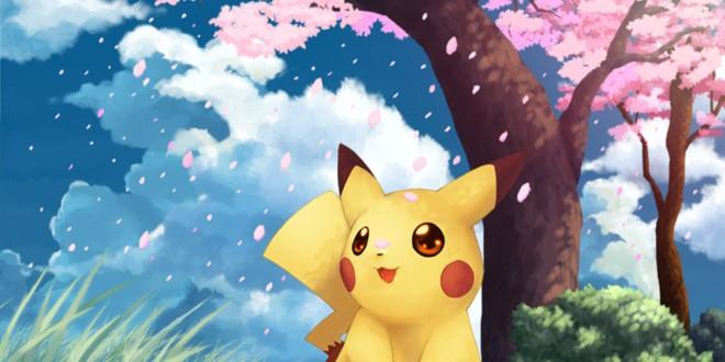 pokemon pc game