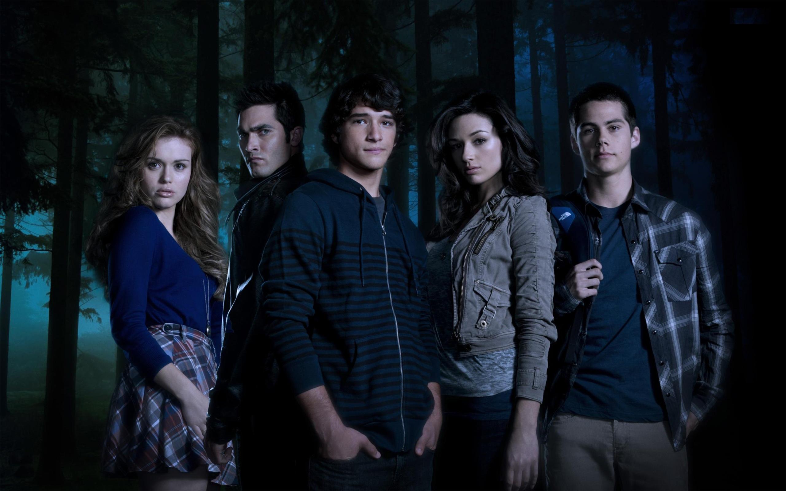 teen wolf full episode