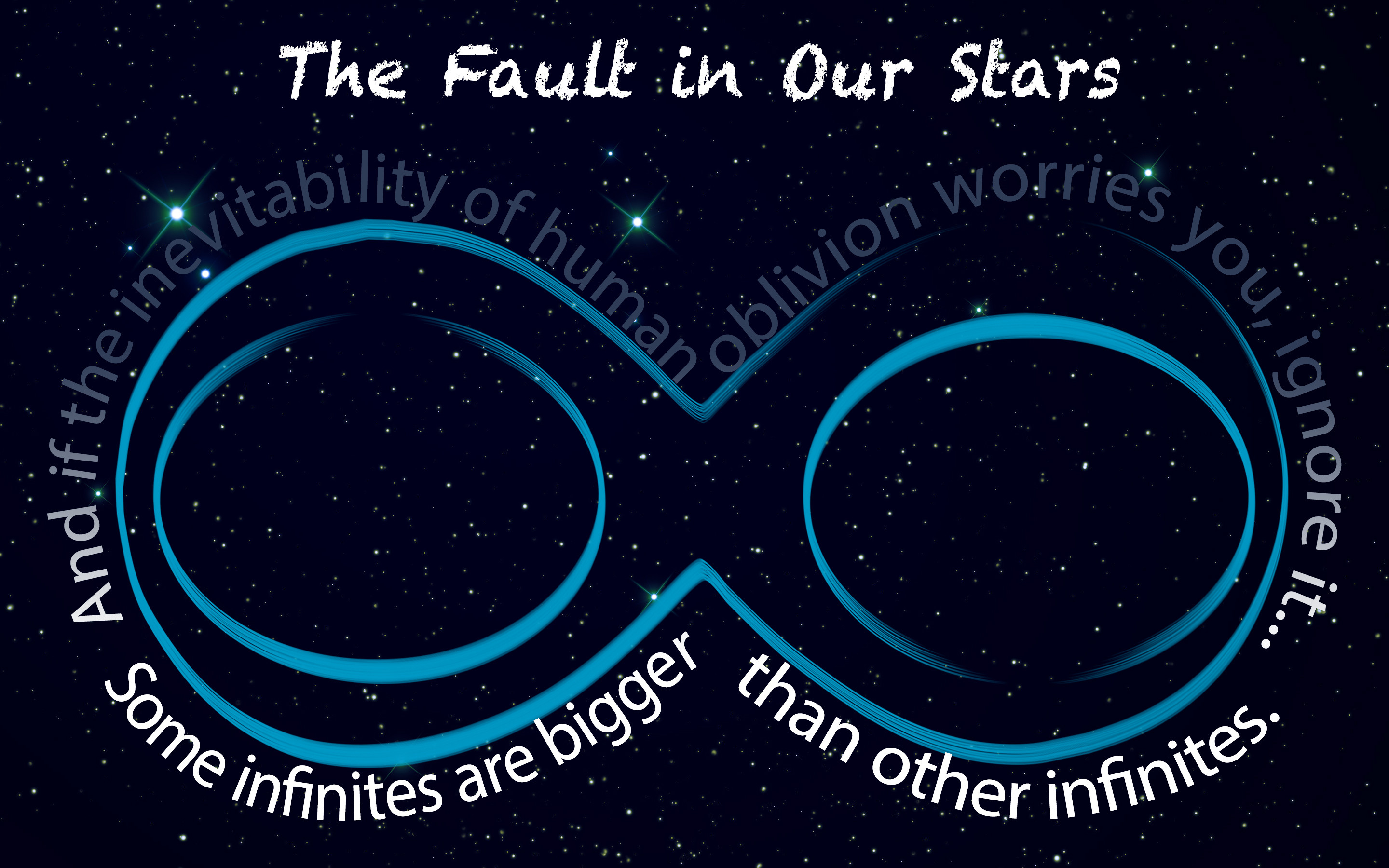 the fault in our stars sparknotes