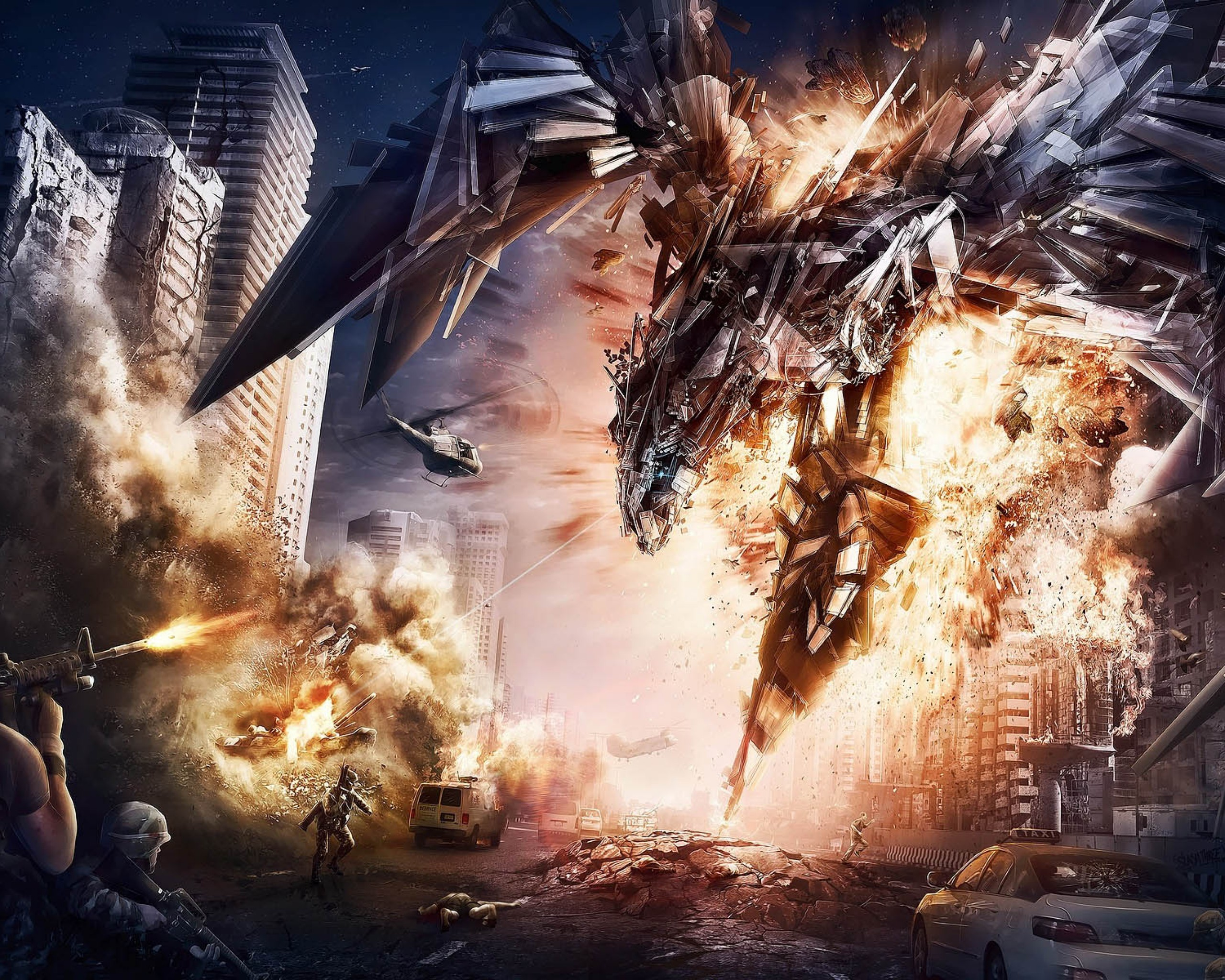 transformers 4 games