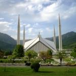 Faisal Mosque Photos