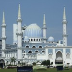 Mosque Malaysia HD Wallpapers