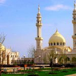 Mosques Picture