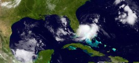 Tropical Storm Arthur