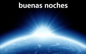 Good Night Spanish