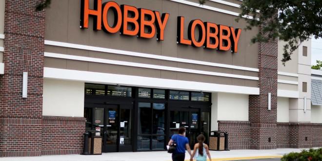 hobby lobbie