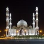 Mosque Hazrat Sultan