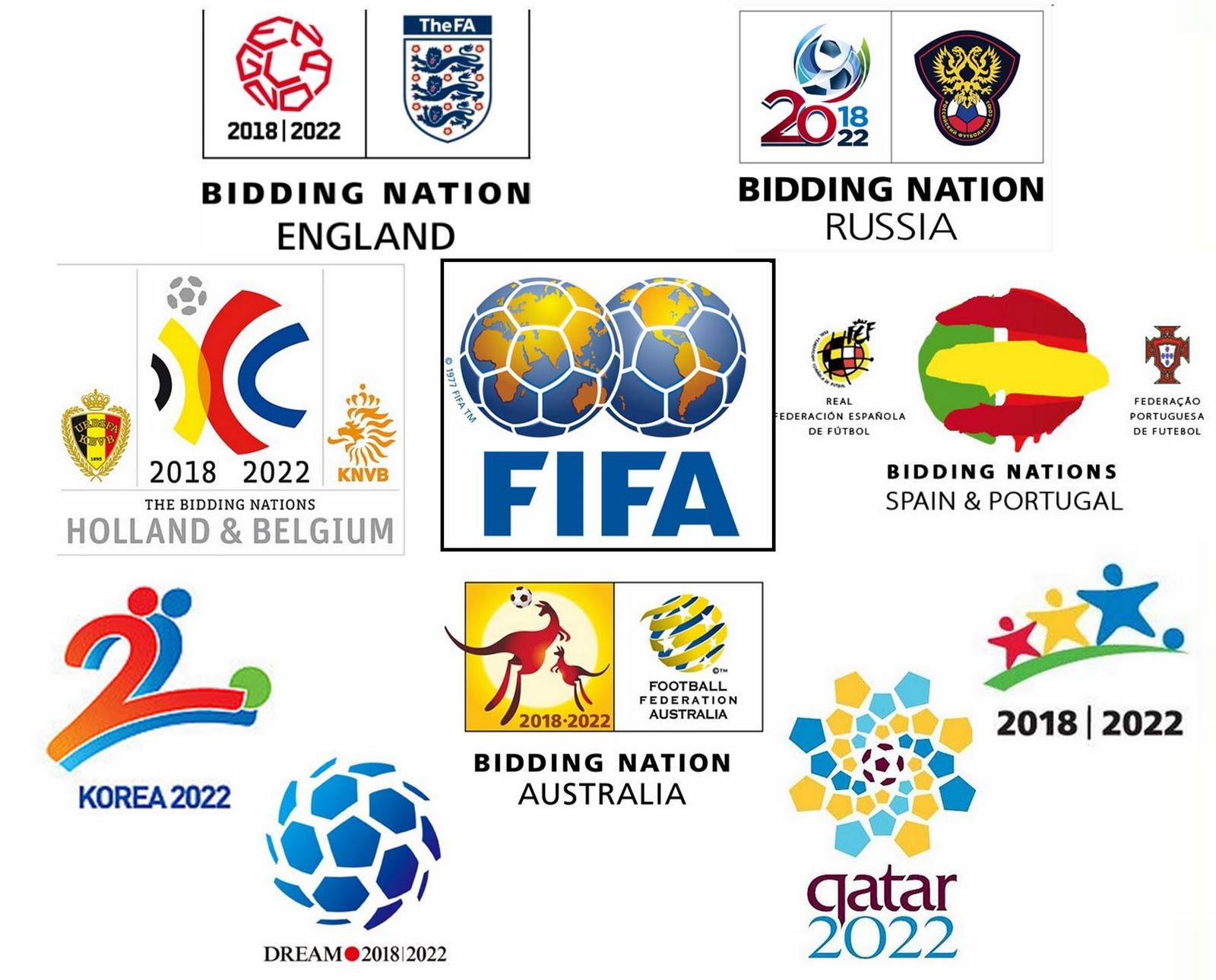 next world cup 2018