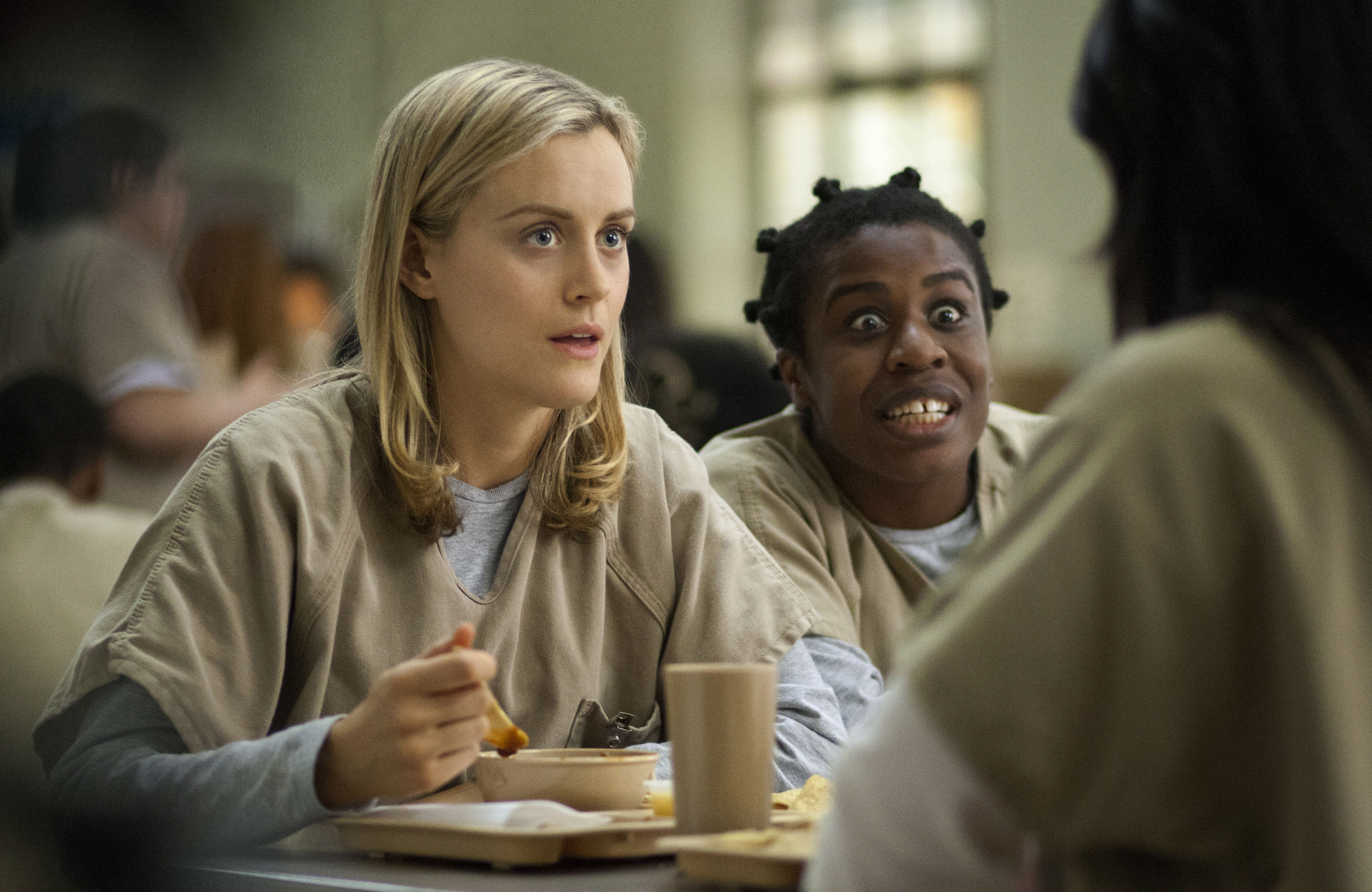 orange is the new black preview