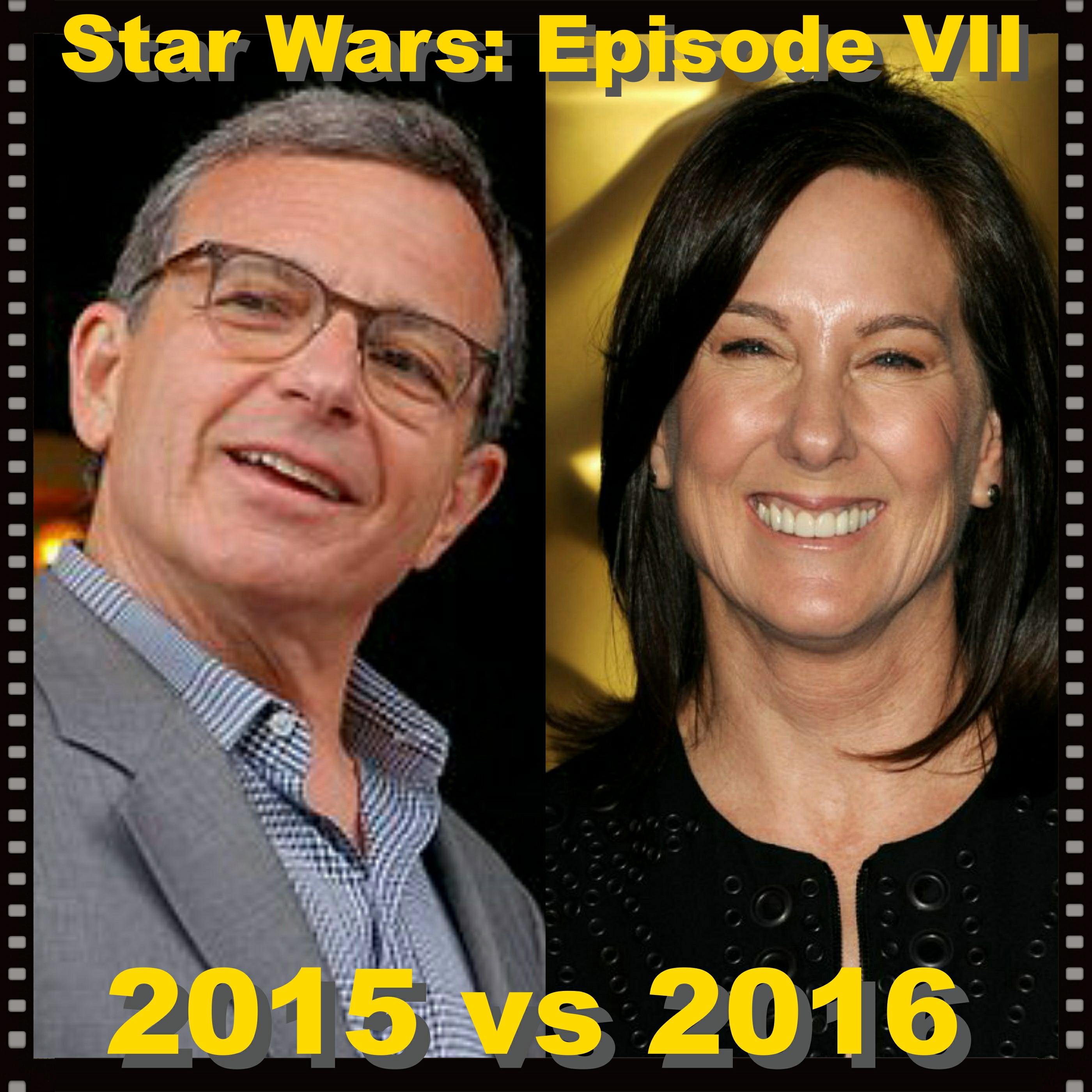 Star wars 7 release date in Sydney