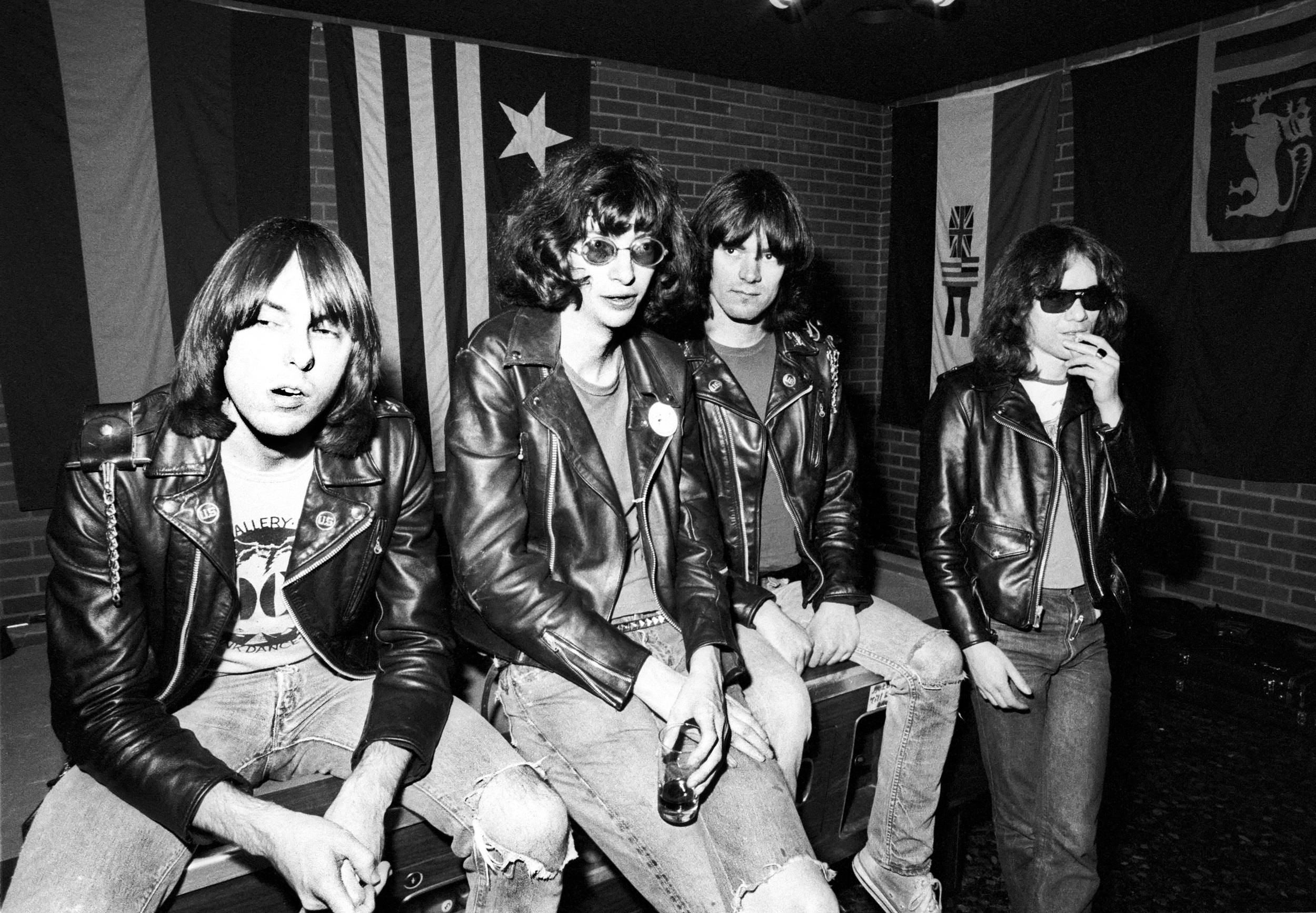 the ramones songs