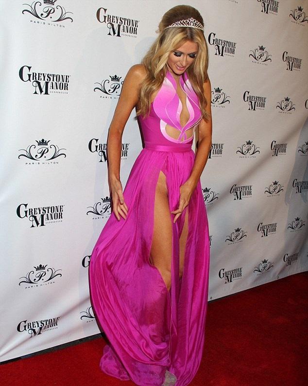 Images of Paris Hilton