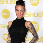 christy mack pictures