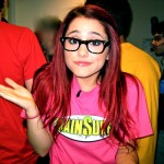 how old is ariana grande