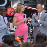 how old is savannah guthrie