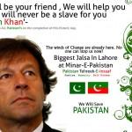 imran khan politician
