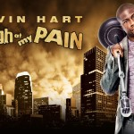 kevin hart comedy