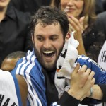 kevin love contract