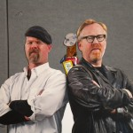 mythbusters episode guide