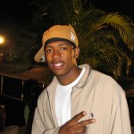 nick cannon twitter