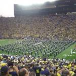notre dame football stadium seating