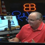 rush limbaugh phone number