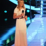 sonia kruger height