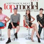 vietnam next top model 2013