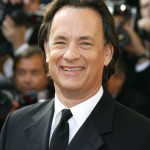 what is tom hanks first movie