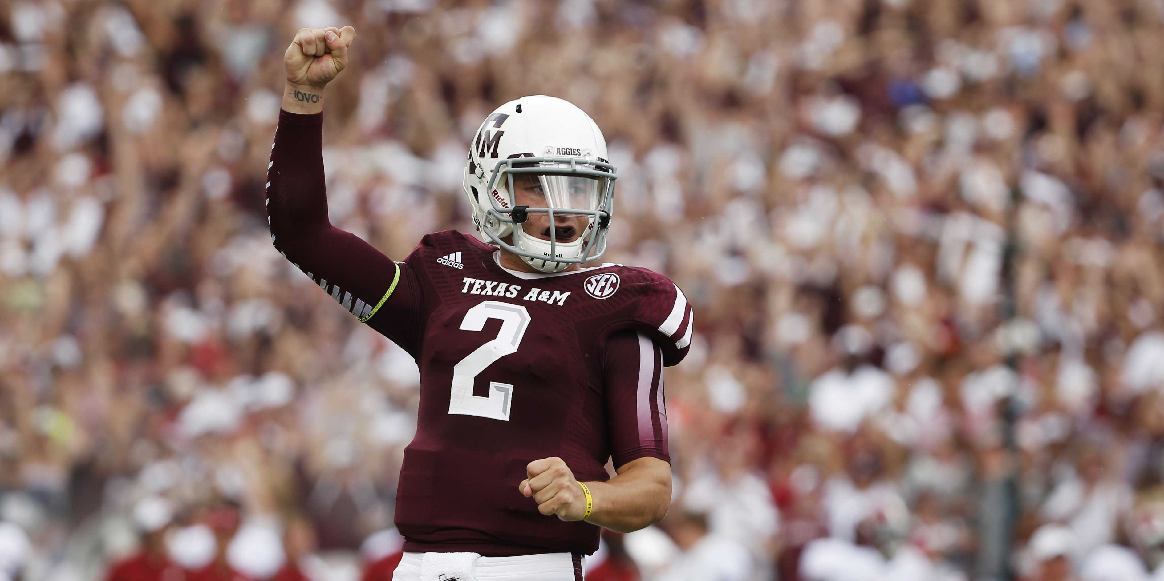 What Nationality Is Johnny Manziel
