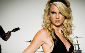 youtube music videos taylor swift
