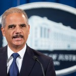 Eric Holder politician