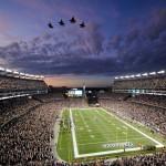 Gillette-Stadium