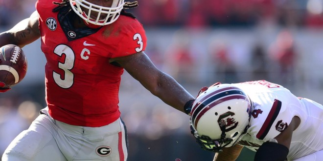 Todd Gurley (2)