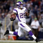adrian peterson biography