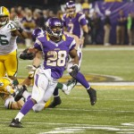 adrian peterson highlights