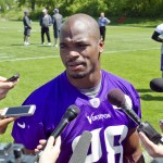 adrian peterson pictures