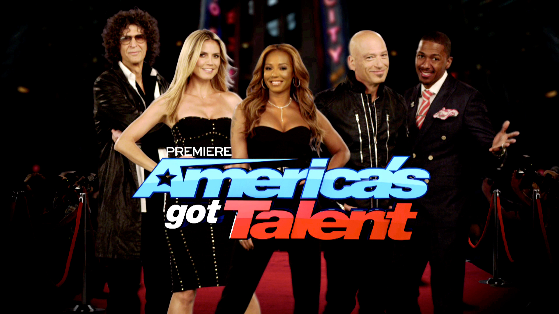 america's got talent - photo #8