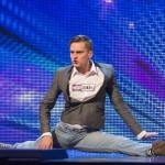britain's got talent 2013