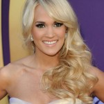 carrie underwood age