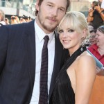 chris pratt wife