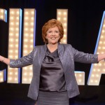 cilla black shows
