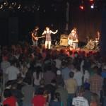 concerts in nashville